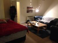 Large double room in Clapham Junction