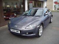 Mazda RX8 192ps PETROL MANUAL 2006/55