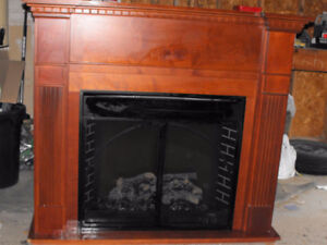 Vermont Castings Electric Fireplace