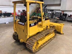 D5 Dozer | Find Heavy Equipment Near Me in Ontario : Trucks