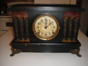 Antique - Horloge