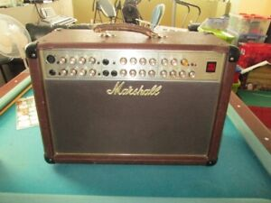 Marshall AS80R Acoustic Amp