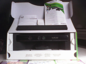 KINECT for X-BOX 360
