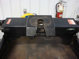 DSP Fifth Wheel Hitch