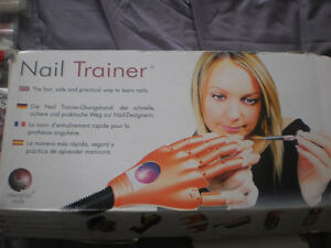 Total Equipment for Nails