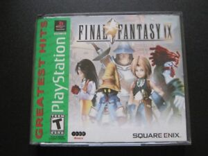FINAL FANTASY Ⅸ for PLAYSTATION