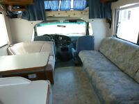 Motorhome for Sale Chateau Nova Sport