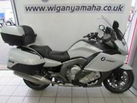 BMW K1600GT SE, 61 REG ONLY 16612 MILES, BMW SAT NAV AND TOP CASE, RADIO...