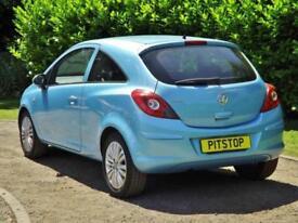 Vauxhall Corsa 1.2 Excite Ac 3dr PETROL MANUAL 2011/61