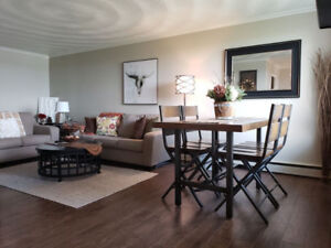 Fully remodelled 1 Bed 1 Bath Condo