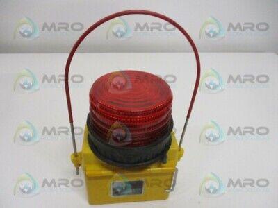 Julian Mcdermott Str-888-emp7722-7ah-lvc-bh-red Red Dredge Light New No Box