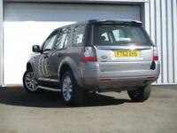 2012 Land Rover FREELANDER SD4 HSE Automatic Estate