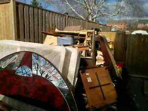 Free Estimate Mobile Junk Removal Kitchener / Waterloo Kitchener Area image 6