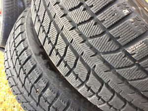 BRAND NEW 225/45/17 WINTER TIRES $200