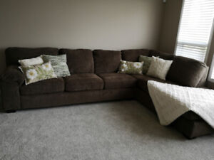 Brand New Sectional Couch!!