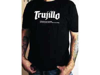 Robert Trujillo Dunlop T-SHIRT size 2XL NEW!!!