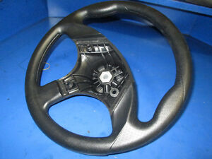 CAN AM COMMANDER/ MAVERICK STEERING WHEEL BRAND NEW NEVER USED Prince George British Columbia image 2