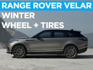 Land Rover Range Rover VELAR WINTER TIRE + WHEEL Package 2018-2019 TOTO TIRE