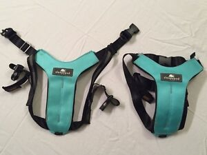Sleepypod Driving Harnesses (both size small)