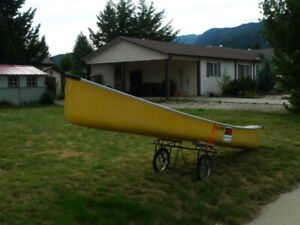 Clipper Canoe | Kijiji - Buy, Sell & Save with Canada's #1