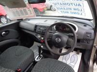 2005 NISSAN MICRA Se 1.2 Auto