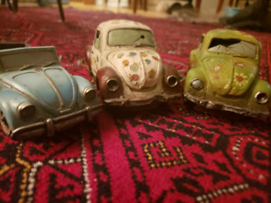 Volkswagen Bug Decor