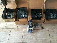 Nortel Networks M2616 Corded Phone for Business without handset