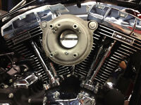 Stage 1 air cleaner for Harley Davidson