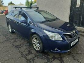 image for Toyota Avensis 2.0D-4D 2011MY TR turbo diesel estate