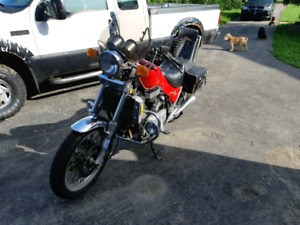 1985 Suzuki Madurai 700 for sale