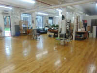 ST.HENRI - Commercial Loft - 1707 sqft