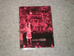 NBA Ultimate Jordan: Collector's Series  2 DVD set Peterborough Peterborough Area image 2