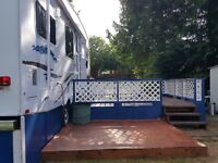 Forest River 5th Wheel for Sale