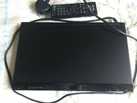SONY CD/DVD PLAYER DVP-SR90