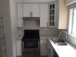 MARY HILL - GROUND LEVEL - 2BR - Bright & Clean suite -$1395