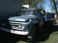 1964 Ford F-650 Other