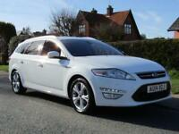 2014 Ford Mondeo 2.0 TDCi 163 TITANIUM X BUSINESS EDITION 5DR TURBO DIESEL ES...