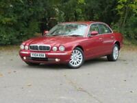2004 Jaguar XJ Series XJ6 3.0 V6 SE 4dr Auto NEW MOT SALOON Petrol Automatic