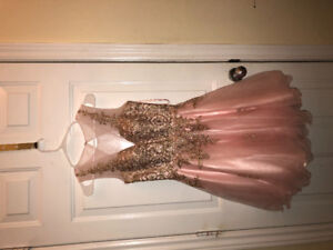 Dress for sale.