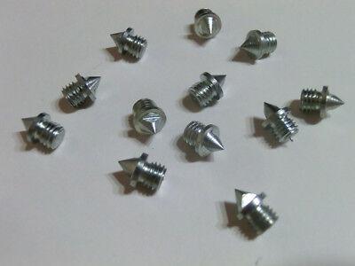 2e1bccff5ab5c Clavos para Zapatillas de Atletismo   ( 12 x 3 mm ).