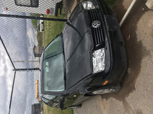 1999 Volkswagen Jetta Sedan For Parts