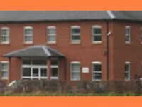 ( CH3 - Chester ) Serviced Offices to Let - £ 195