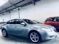 2011 Vauxhall Insignia 2.0 CDTi ecoFLEX Exclusiv (s/s) 5dr