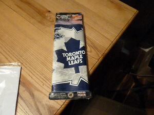 Toronto Maple Leafs Wallpaper Border Print  NEW