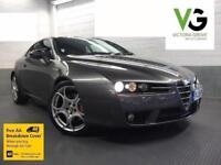 Alfa Romeo Brera 3.2 JTS V6 S 3dr