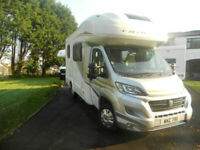 Fiat AUTO TRAIL TRIBUTE T 620, Motorhome / Campervan for Sale