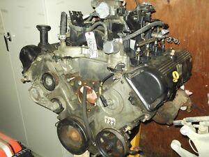 2003 Ford 5.4L 2V Engine