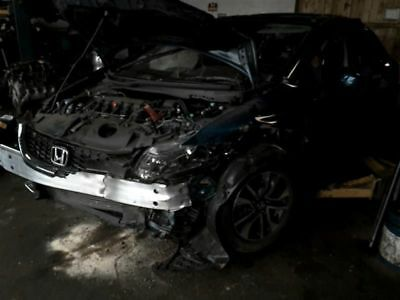 Audio Equipment Radio US Market Receiver Assembly LX Fits 14-15 CIVIC 421834