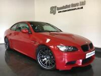 2007 BMW M3 Manual coupe **48K Full history** Melbourne red! Nice spec