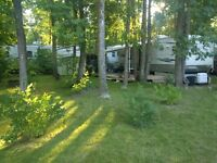 38' INNSBRUCK $25,000.00 O.B.O. WITH SITE AND LOTS MORE